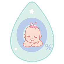 cottontouch, bathtime, johnsons, johnson, newborn, baby wash, bath, diapering, newborn wash, skin