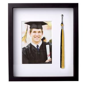 pearhead graduation tassel frame