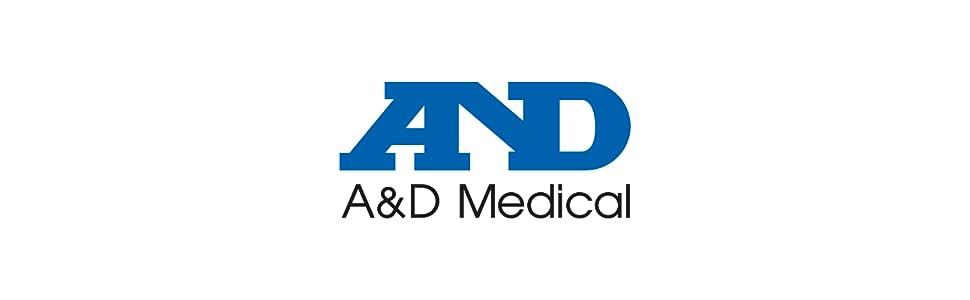 A&D, A&D medical, Báscula de Baño, Básculas digitales, Básculas