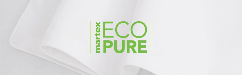 EcoPure Eco Pure Organic Cotton 100% Organic Cotton Cotton Soft Organc Comfort 100% Cotton Coton