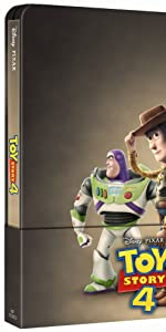 TS4, woody, Toy Story 4, Disney