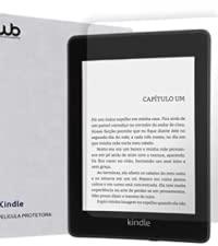 Novo Kindle ,10ª Geração, Ultra Leves, WB