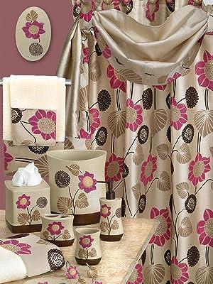 modern shower curtains, classic shower curtains, famous shower curtains, impressive shower curtains