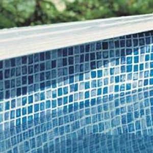 Gre FSP450 - Liner para Piscinas Redondas, Diámetro de 450 cm ...