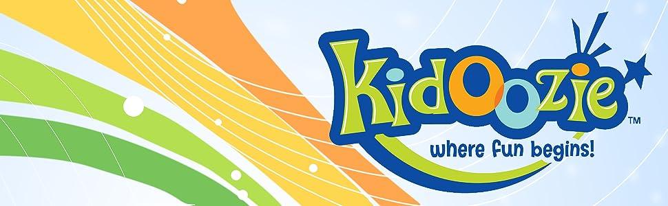 Kidoozie Logo