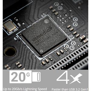 LIGHTNING USB 20G