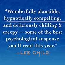 Praise from Author, Lee Child