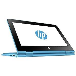 HP x360 11-ab001ns - Ordenador Portátil Convertible 11.6