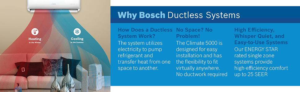 bosch bosch water heaters bosch hvac mini splits