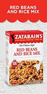 Red Beans and Rice Mix