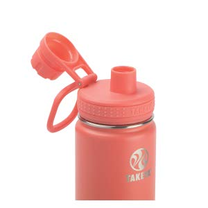 Takeya Insulated Spout Lid - Let it flow