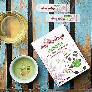 tè, tè nero, tè verde, my feelings, tè cinese, puer, tè in polvere