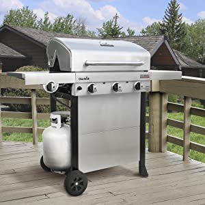 exclusive,char,broil,gas,grill,propane,natural,LP,performance,infra,red,infrared,convective