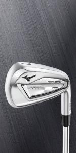 JPX919 Hot Metal Pro golf Iron set
