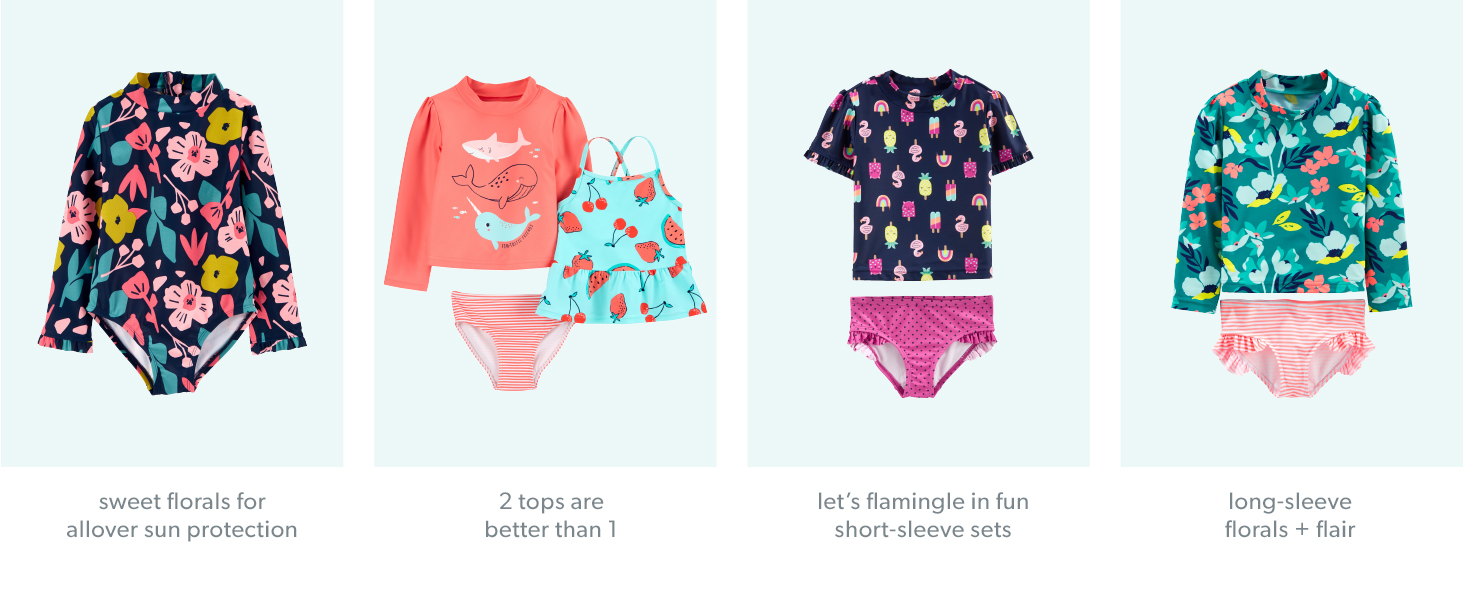 Swimwear (Girl)