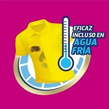 Vanish Oxi Action Quitamanchas lavadora - usar junto detergente ...