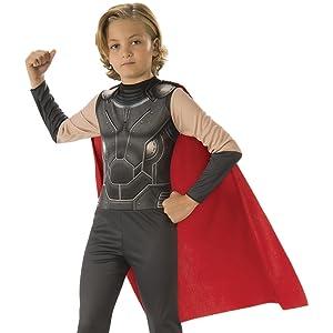 Rubies 620877-L Disfraz de Spiderman para niño, L (8 -10 años)
