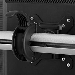 VFS-DH QuickShift lever
