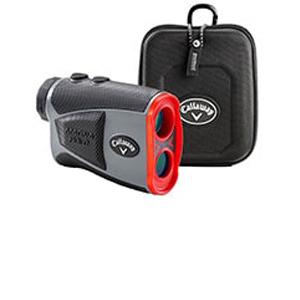 Callaway 300 Pro Golf Laser Rangefinder with Slope Measurement
