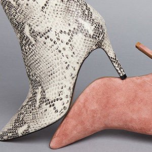 e38519bcb3c booties boots  leila zip  perfect heel  fall  fashion  trendy