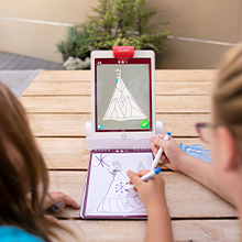 so many ways to draw new images and learn various drawing styles osmo educational learning