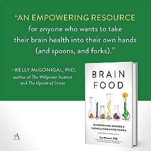 Brain Food, Lisa Mosconi, food books, cognitive science best Mediterranean diet book, science diet