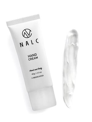 NALC ハンドクリーム