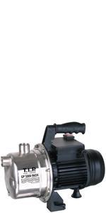 GP 5000 Inox
