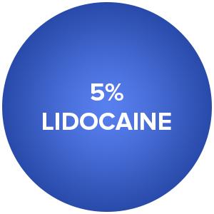 5% Lidocaine