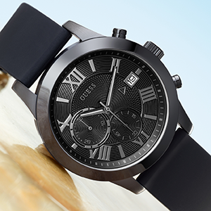 frontier guess watch; guess; guess watches; guess watch; mens watch; mens watches; watches for men