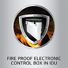 fire proff