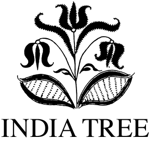 India Tree Gourmet Spices and Specialties Logo