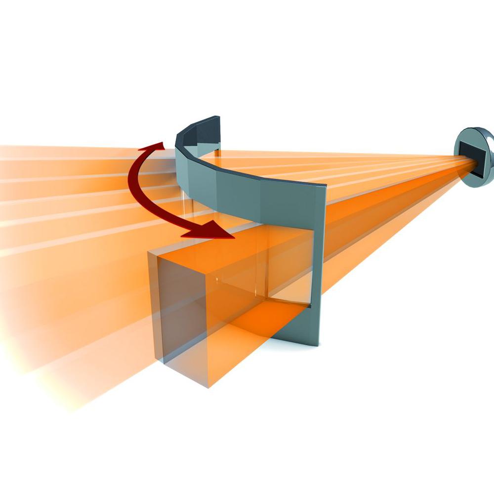 Steinel is nm 360 noir d tecteur de mouvement et interrupteur cr pusculaire capteur - Detecteur de mouvement ne s eteint plus ...