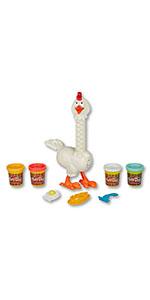 play doh cluck a dee