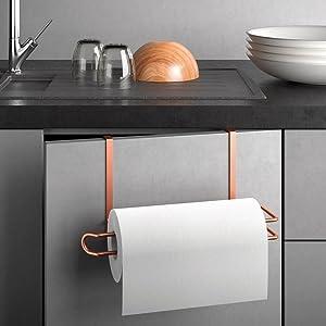 ordenación cocina, organizadores cocina, polytherm, cobre, copper, estante, rinconera,