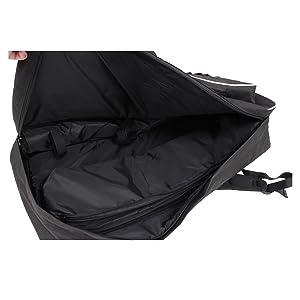 Removable Limb Riser Bag