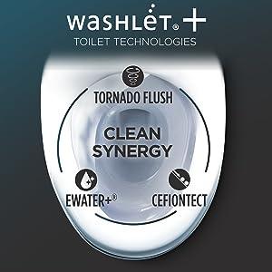Clean Synergy