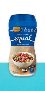 Equal Spoonful jar