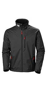 helly hansen crew midlayer jacket for men