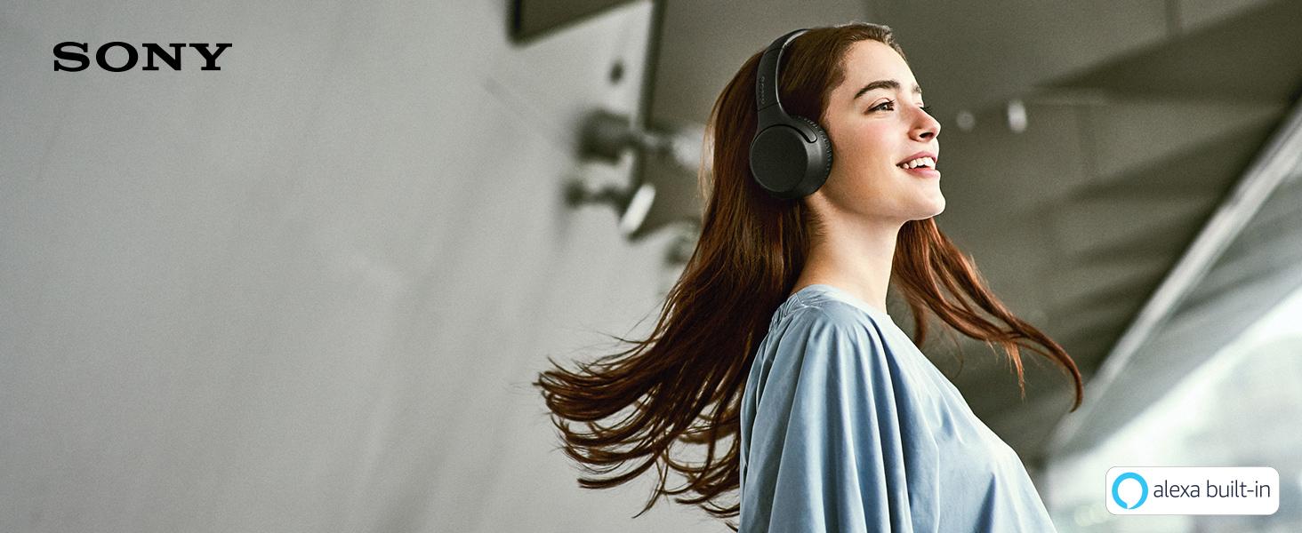 WH-XB700 Wireless Extra BassTM Headphones