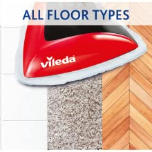 all floor types