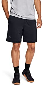 Pantaloncini UA Raid 8