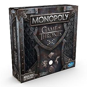 Monopoly- Millenials, Multicolor, única (Hasbro E4989105): Amazon.es: Juguetes y juegos