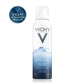thermal water; facial water; sensitive skin treatment; sensitive skin thermal water