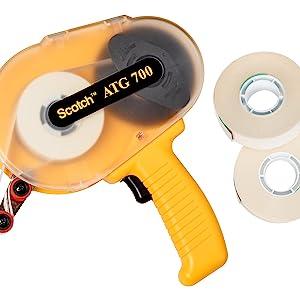 ATG Adhesive Transfer Tape 969