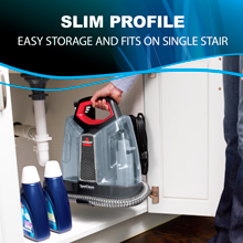 small carpet cleaner, small floor cleaner, small carpet washer