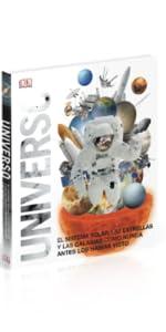 espacio;libro;infantil;3D;planetas;estrellas;astronautras;supernova;