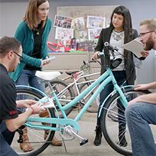 huffy brand; kid bike; adult bikes