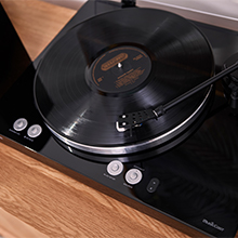 Turntable, vinyl, home audio, record, wi-fi turntable, album