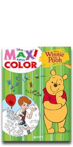 winnie the pooh disney colora